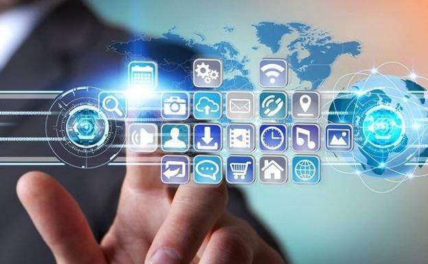 Tecnología aplicada a la seguridad, al ocio y al trabajo