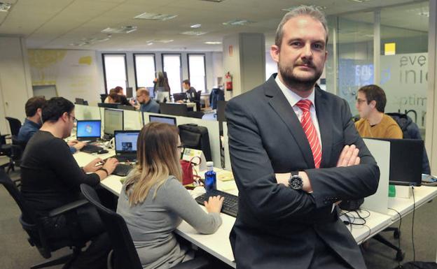 Everis crear 200 puestos de trabajo en 2018 en castilla y for Oficinas de empleo valladolid