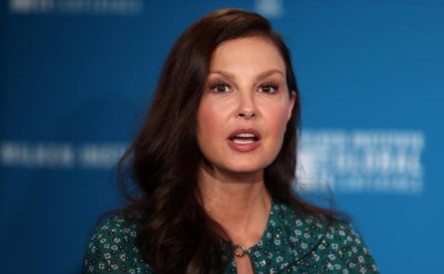Ashley Judd./Reuters