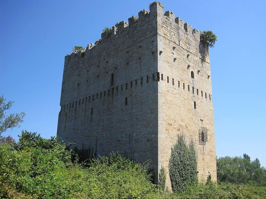 Torre de los Velasco/HISPANIA NOSTRA