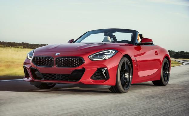 BMW Z4, la exclusividad del «roadster»