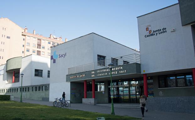 Centro de Salud compartido Cristóbal Acosta-López Saiz/JAQ