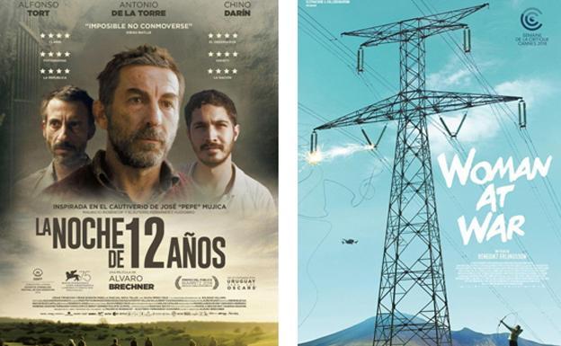 a9c49f0c7ac9 La noche de 12 años  estrena el ciclo de  Cine y Derechos Humanos ...