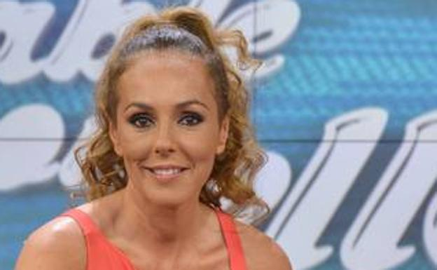 Rocío Carrasco, posible concursante de 'Masterchef Celebrity'