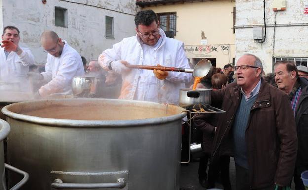 Los Titos es una de las fiestas que ya se ha celebrado/AIA