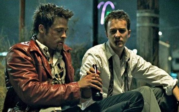 'El Club de la Lucha' (1999). David Fincher