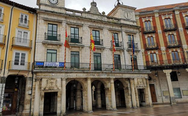 El Ayuntamiento de Burgos se suma este miércoles a las celebraciones del Día Internacional de la Madre Tierra