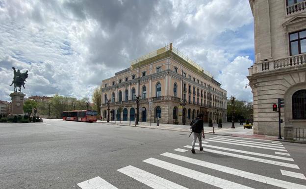 La Junta advierte: Burgos está a un paso del cierre