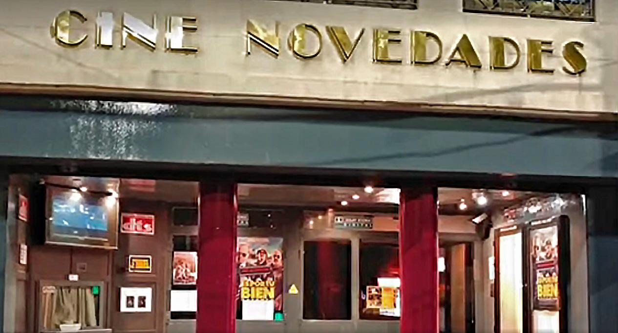 Cine En Burgos La Familia Acha Trabajo Y Pasión La Conjunción Que Hizo Posible El Cine Novedades Burgosconecta